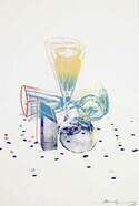 「草間彌生と世界の現代アート作家展」ギンザ シックスのアートギャラリーにて開催