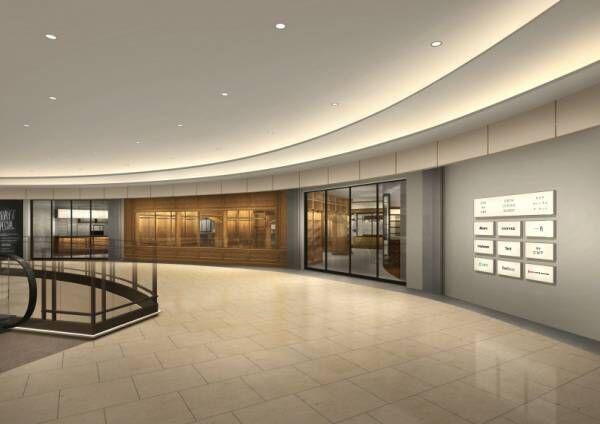 南貴之×老舗書店「有隣堂」、東京ミッドタウン日比谷に複合型店舗「ヒビヤ セントラル マーケット」オープン