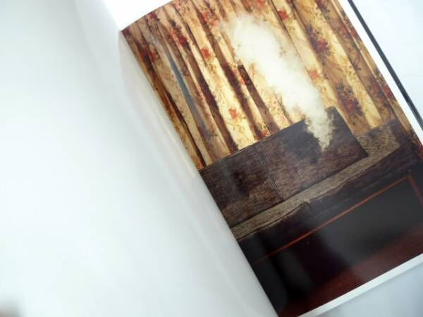 巨匠デヴィッド・リンチの撮るヌード。ニュー写真集発売【ShelfオススメBOOK】