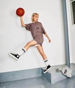 メゾン キツネ × NBAがコラボ! カプセルコレクションやコンピアルバム、NBAツアーも