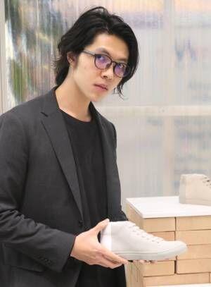日本の文化、市場を足がかりにグローバルに向かう次世代シューズブランド【伊MICAMレポート】
