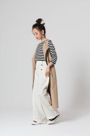 小柄な女性のための大人ファッションイベント、akiico×ISETAN「Sサイズの私が今、着たい服」開催