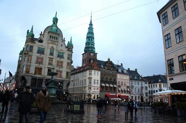 世界一美しい美術館でアート観賞とデンマーク文化を体感【コペンハーゲン旅Day3】