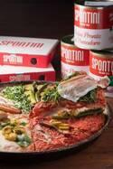 原宿で行列必至のピザ店「スポンティーニ」の新業態が横浜にオープン! 国内3店舗目