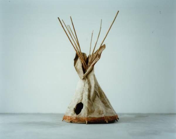 ビズビムのものづくり・世界観に迫る、中村ヒロキによるヴィンテージコレクション展が表参道で開催