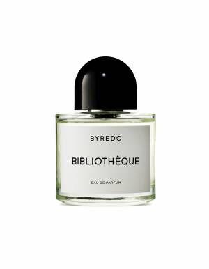 バイレード人気の香り「ビブリオテーク」、オーデパルファンでレギュラー化! 期間限定ヘアパフュームとハンドクリームも登場
