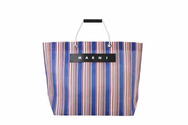 マルニ マーケット、名古屋&福岡でポップアップ! アイコニックなバッグからホームコレクションまで限定商品を展開
