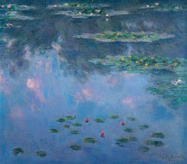 モネの絵画の魅力を様々な切り口で紹介「モネ それからの100年」開催! 日本初公開作品も