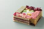 甘酸っぱいさくらんぼのチェリースイーツに、パステルカラーのブッフェ!  グランド ハイアット 東京の春メニュー