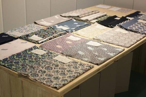 ミナ ペルホネンの小さなデパートが新宿伊勢丹に期間限定オープン! ポーターやリバティ、アンティパストと初のコラボ