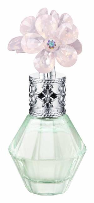 ジルスチュアート ビューティの新作、素肌輝くスキンケア&花々が織りなす多彩な香りのフレグランスアイテム登場