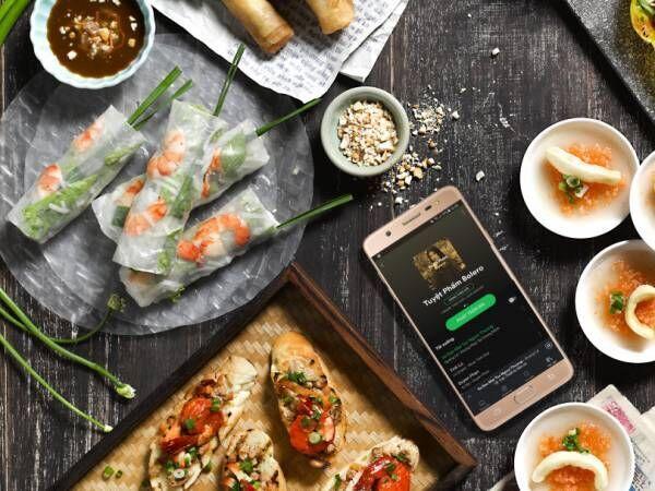 Spotifyがサービス拡大、イスラエル、ルーマニア、南アフリカ、ベトナムの4ヶ国でも使用可能に