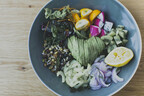京都にフルーツがテーマのカフェ&ダイニングがオープン! あまおうのフルーツサンドにサラダや肉料理も
