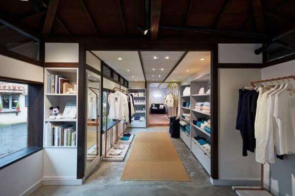 インショアのリアルショップが鎌倉にオープン! ディズニーとのコラボライン「SURF MICKEY」のインショップも併設
