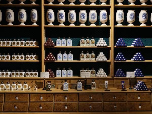 パリの総合美容専門店ビュリーが京都に日本2号店をオープン、茶室に着想を得た外観