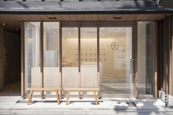 100通りのオリジナル梅ドリンク作りができる梅体験専門店「蝶矢」が京都にオープン!