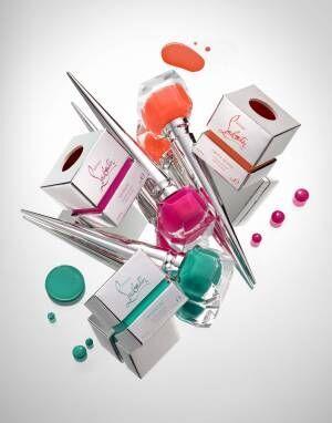クリスチャン ルブタン ボーテ、ブランド初のネオンカラーネイルを数量限定発売! 鮮やかなポップカラー全3色