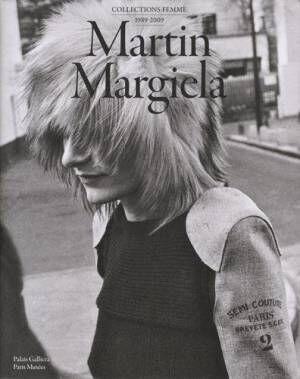 デザイナーマルタン・マルジェラの軌跡を辿る、パリモード美術館で開催中マルジェラ展公式カタログ【ShelfオススメBOOK】