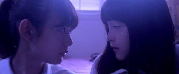 モトーラ世理奈×保紫萌香が主演、映画『少女邂逅』公開! 弱冠23歳の枝優花監督