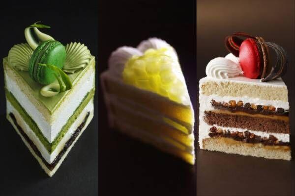 宇治抹茶の新作スイーツにスーパーメロンショートケーキも! ホテルニューオータニ幕張のデザートビュッフェ