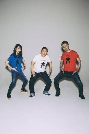 ビートたけしプロデュースの新アパレルブランド「KITANOBLUE」がデビュー!