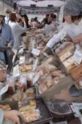 川越・埼玉の小さなパン屋さん20店が大集合! 個性豊かなパンが楽しめる「川越パンマルシェ」開催
