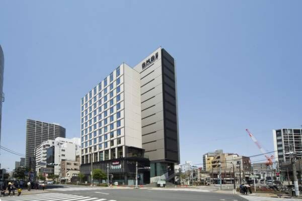 星野リゾート新業態「OMO5」やオールデイダイニングが新オープン、東京・大塚駅前に「ビーエー」誕生