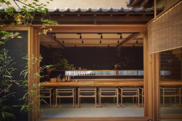 ダンデライオン・チョコレート京都に世界初のカカオバーがオープン! カカオのデザートをカクテルと味わう