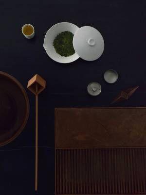 現代における新しい茶の様式。SIMPLICITYの手がけるSゝゝ[エス]が「茶道具展」を開催