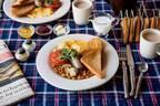 横浜赤レンガで朝活フェス、世界の朝食レストラン出店や野菜のマルシェも