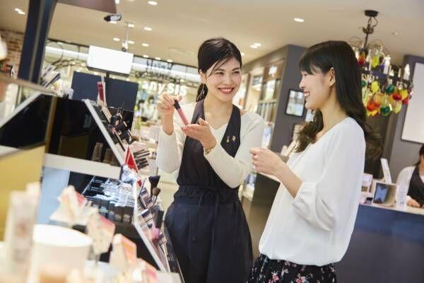 待望のビューティゾーンが誕生! 二子玉川ライズ・ショッピングセンターが開業以来最大規模のリニューアル