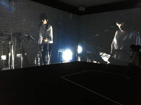 小山田圭吾、片山正通らによる「音のアーキテクチャ展」が六本木でスタート