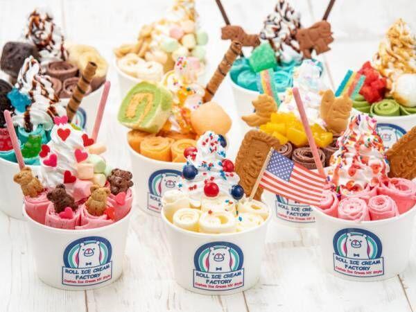ソウルで話題のかき氷店が日本初上陸! 「タカシマヤ アイス ワンダーランド」が横浜髙島屋で初開催