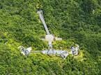 """光と緑、建築美が織り成す現代の""""桃源郷""""。「ミホ ミュージアム」で自然とアートの刺激的な融合体験"""