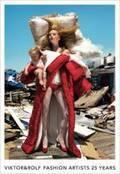 ヴィクター&ロルフが25年間で生み出したウェアラブル・アートを一冊に【ShelfオススメBOOK】