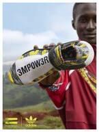アディダス オリジナルス×ファレル・ウィリアムス、東アフリカのランニング文化を表現した新作コレクション発売