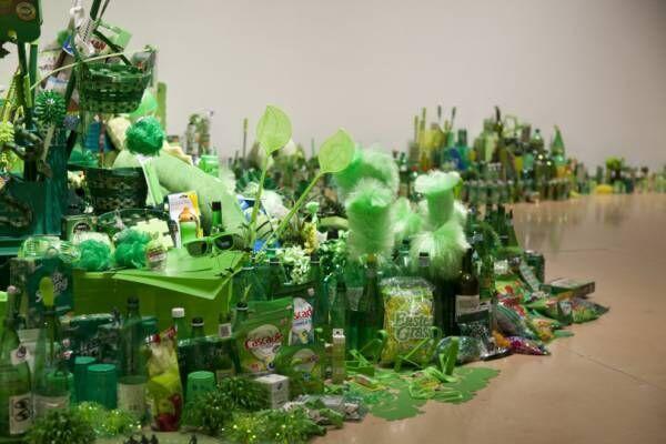 金沢21世紀美術館と金沢の街を舞台にした現代アートの展覧会開催! 東アジアを代表するアーティスト22組が作品を発表