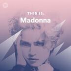 還暦を迎えたポップス女王マドンナの最も聴かれた曲は? 「マテリアル・ガール 」など10曲公表