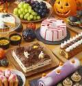 栗とぶどうをスイーツ&サンドウィッチビュッフェで堪能! ホテルニューオータニ幕張で秋のハロウィーンカーニバル開催