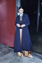マメとデサント オルテラインの2018秋冬コラボコレクション発売! 新宿伊勢丹で先行発売