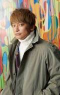 香取慎吾が描くアート作品とのコラボコートが「サンヨー」から誕生
