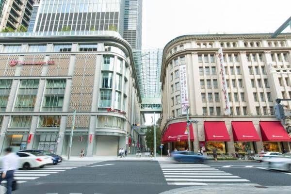 開業した日本橋髙島屋S.C.が全容を公開。約4割が飲食テナント、朝7時半の早朝営業も