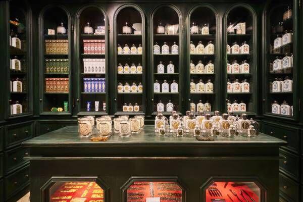 日本橋高島屋S.C.にパリ発総合美容専門店ビュリーが国内3店舗目の直営店をオープン