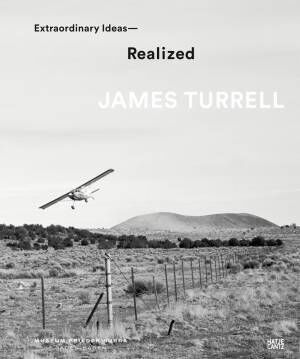 開催中のジェームズ・タレル展図録。初期作から最新作まで【ShelfオススメBOOK】