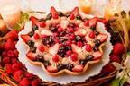 """キル フェ ボン、毎月20日限定の""""キャンドルナイトケーキ""""に甘酸っぱいミックスベリーの新作が登場!"""