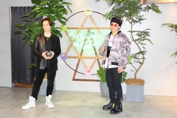LDH×新宿伊勢丹メンズのコラボイベント開催! 3ショップの限定ウエアも登場