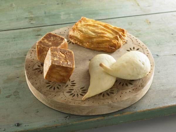 人気のパン屋がそろうパンヴィレッジ、小田急百貨店新宿店で開催!