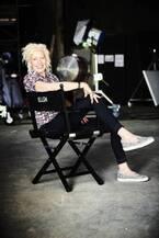 世界的なファッションフォトグラファー、エレン・フォン・アンワースの来日記念サイン会が銀座 蔦屋書店で開催