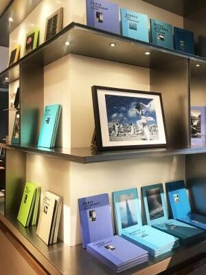 ルイ・ヴィトンのフォトブック『ファッション・アイ』シリーズに篠山紀信による新作が登場