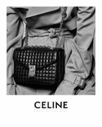 セリーヌ、エディ・スリマンによる新作コレクションを表参道と銀座で先行ローンチ! 新作バッグなどがお目見え
